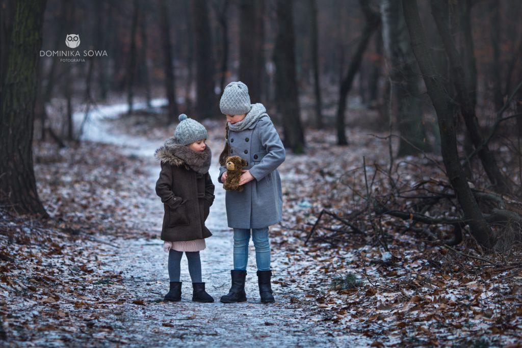 Sesja plenerowa dziecięca - Dominika Sowa Fotografia