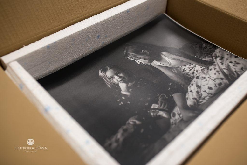 Wystawa fotograficzna Moje Dzieci-Mój Świat - Dominika Sowa Fotografia