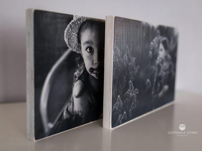 Zdjęcia na deskach - Dominika Sowa Fotografia