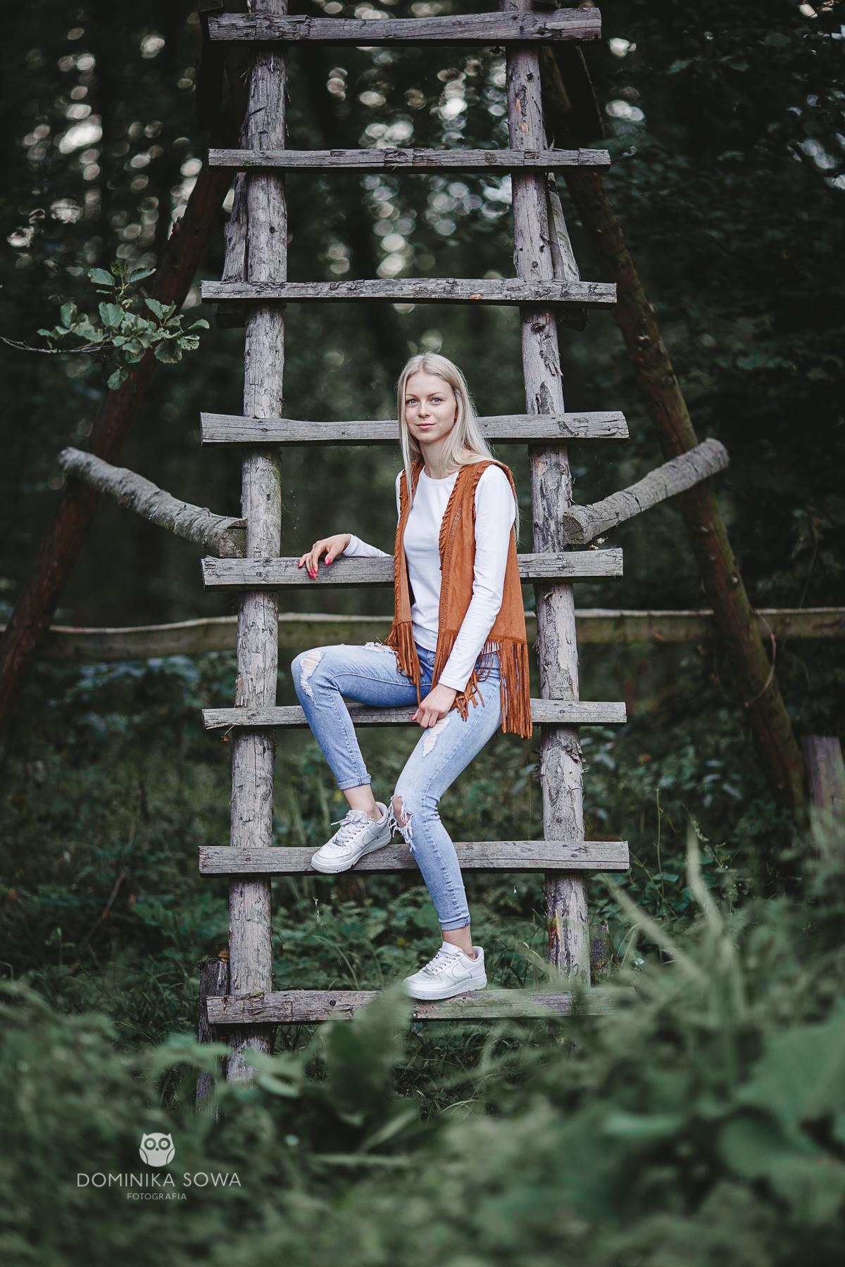 Leśnymi ścieżkami po Puszczy Niepołomickiej