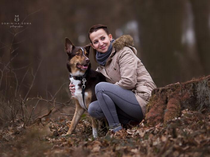 Dominika Sowa Fotografia - Na Cztery Łapy - Bruno